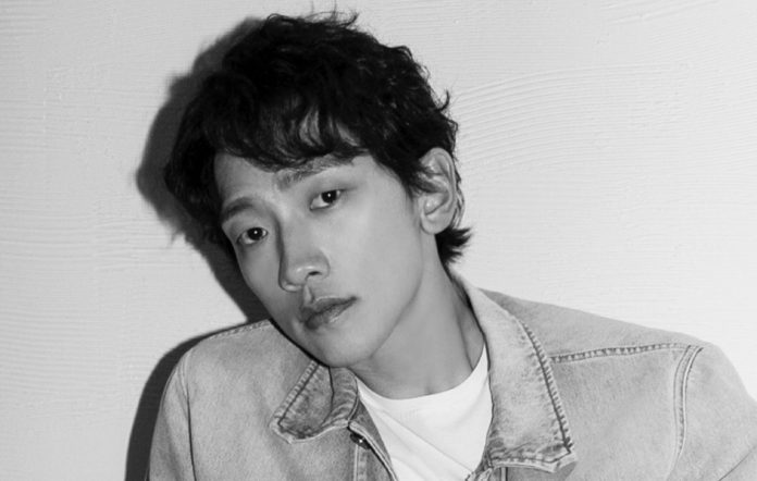 Rain to make his first solo comeback in three years