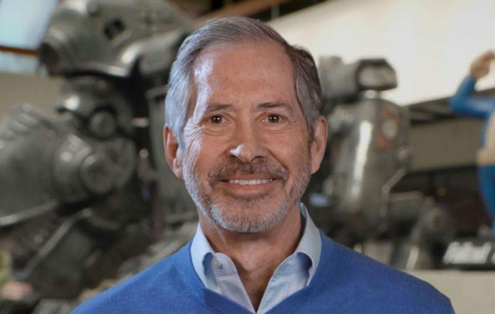 Robert A. Altman ZeniMax CEO