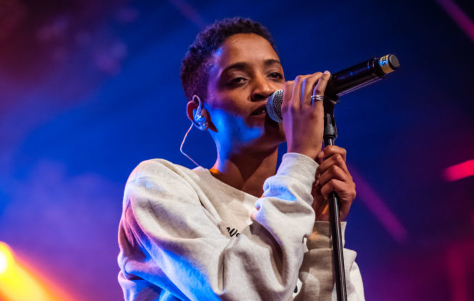 The Internet's Syd shares first solo track in almost four years, 'Missing Out'