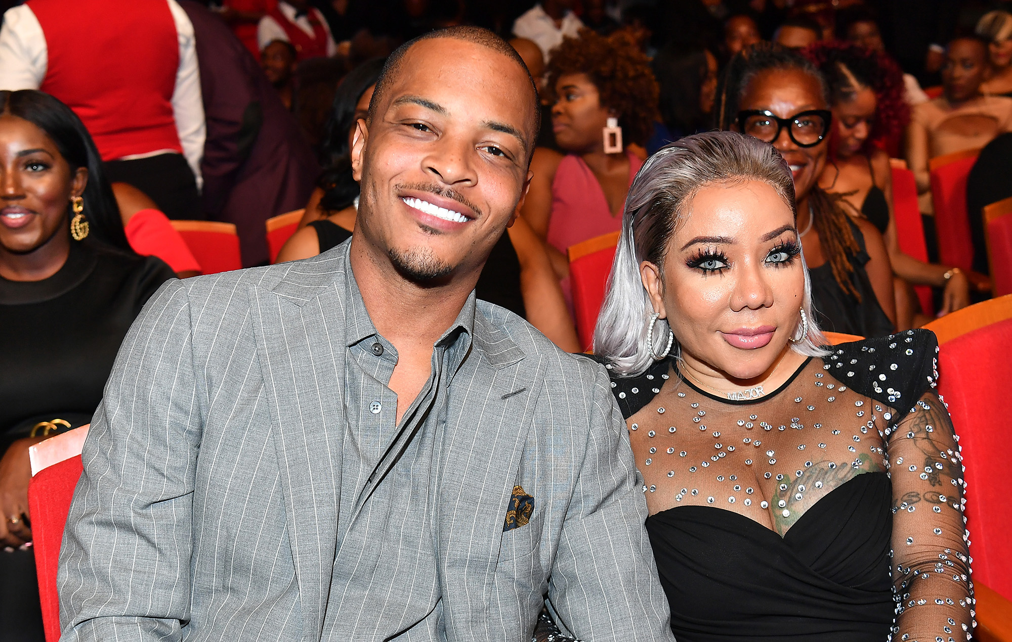 Lawyer seeking criminal investigation against T.I. and wife Tiny following sexual abuse allegations