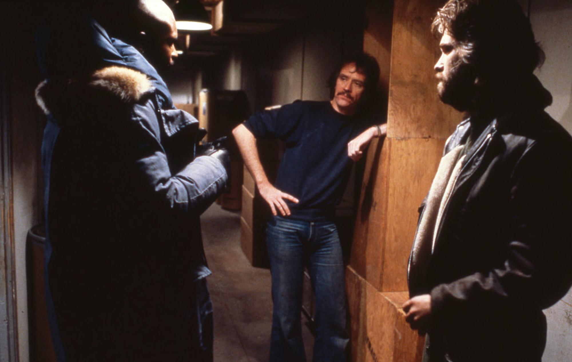 John Carpenter - The Thing