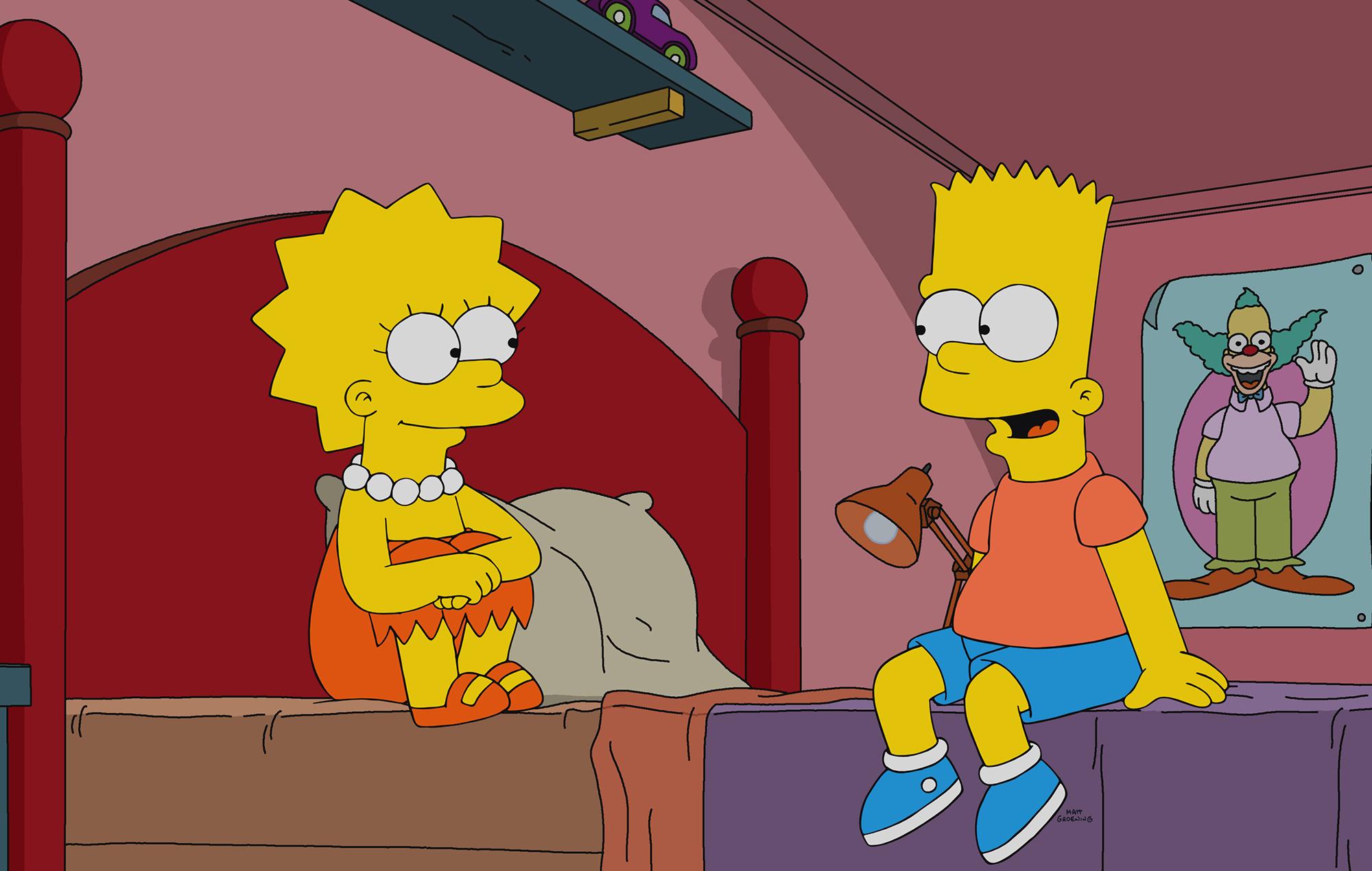 'The Simpsons' season 32 episode 7 recap: Lisa is the voice of wokeness