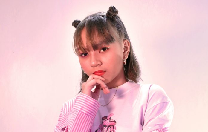 Tiffany Lhei Def Jam Philippines Sorbetes Donwilson