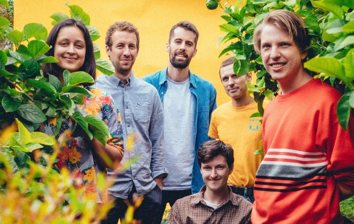 Cool Sounds album review Bystander Melbourne