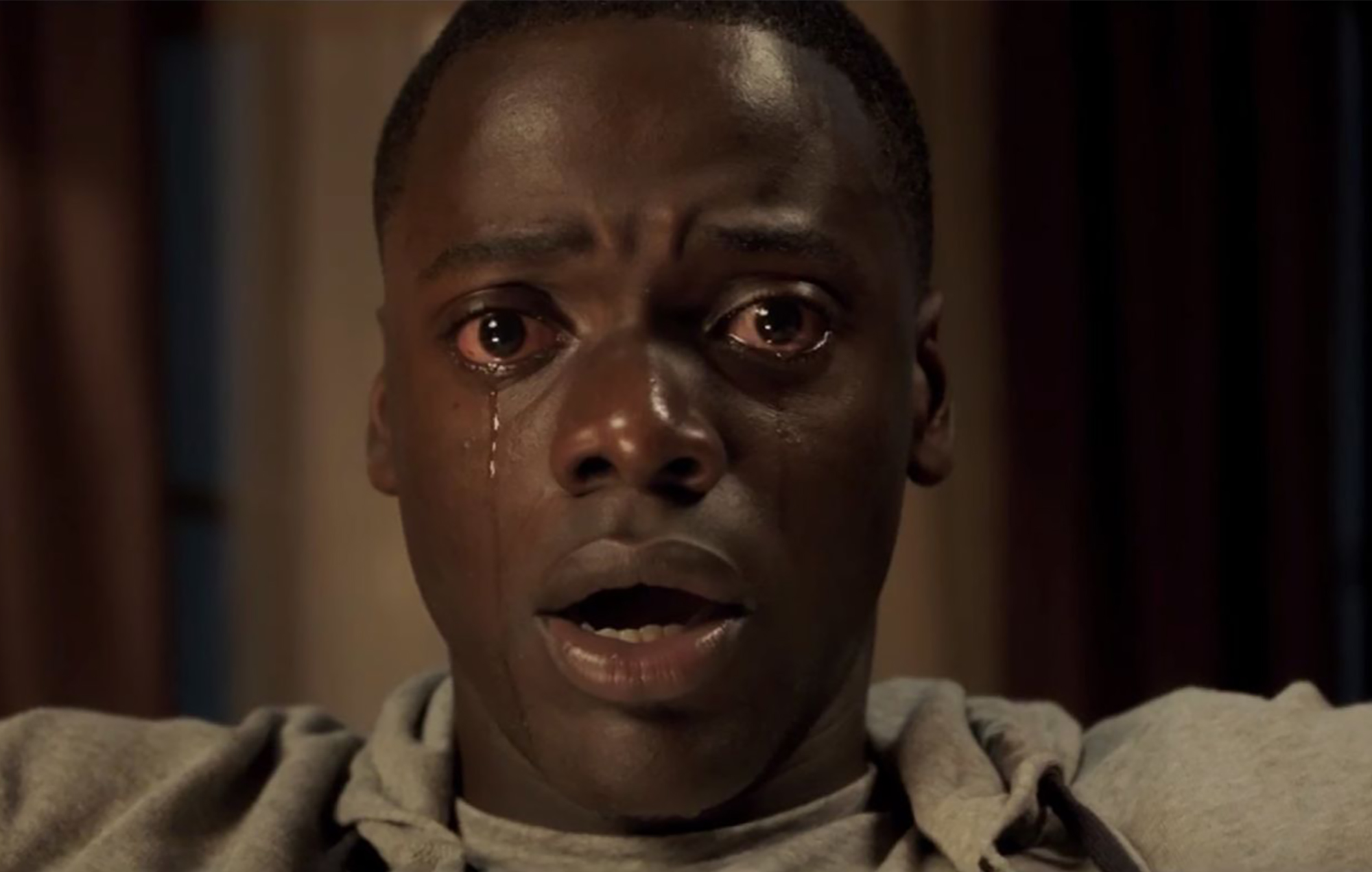Daniel Kaluuya says he wasn't invited to 'Get Out' premiere