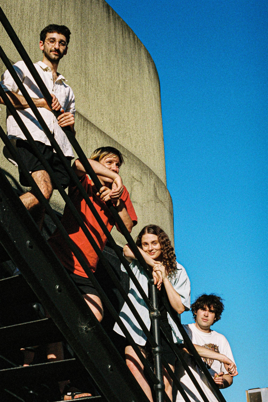 Dannika Horvat debut album Gems Good Morning Melbourne jangle rock