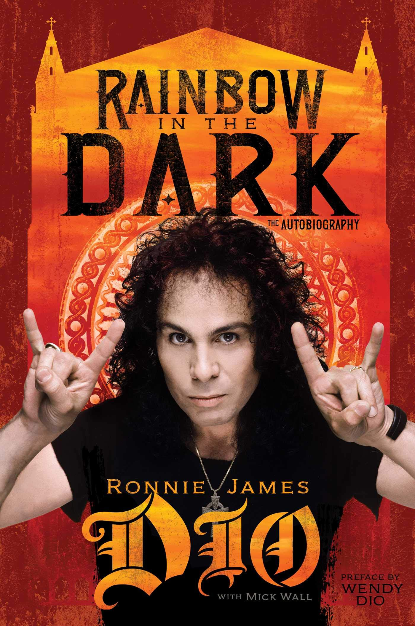 Ronnie James Dio's autobiography secures posthumous release later this year