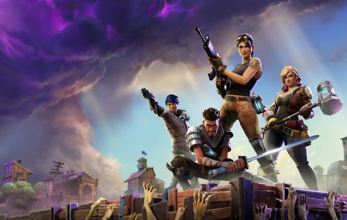 Epic Games gives away free V-Bucks as part of class action settlement