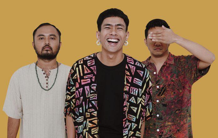 fourtwnty kursi goyang new single