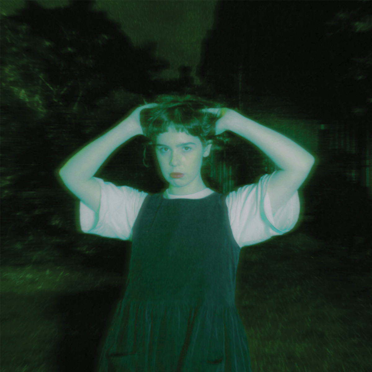 Fritz Pastel album Tilly Murphy