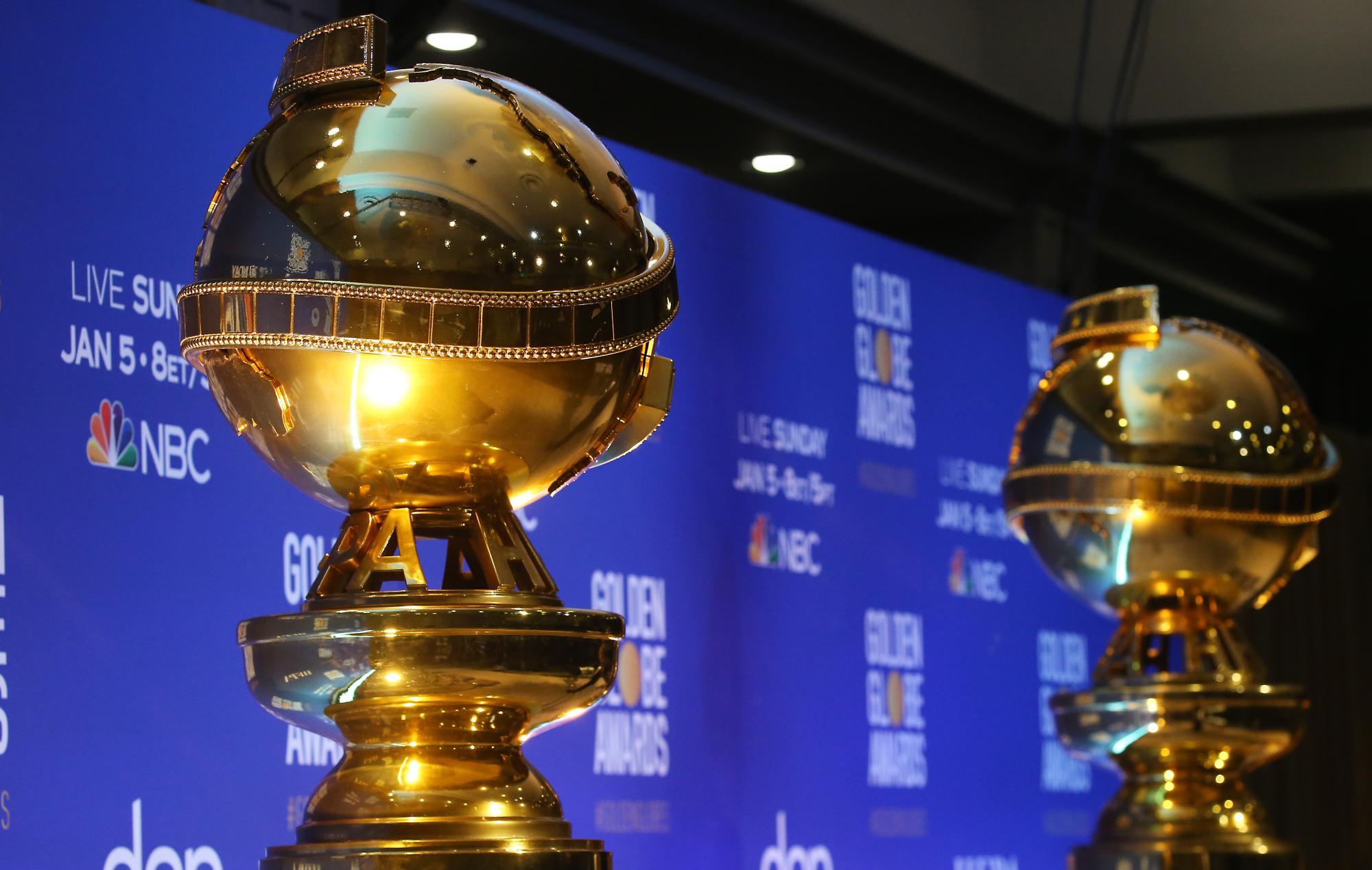 Golden Globes Press Association