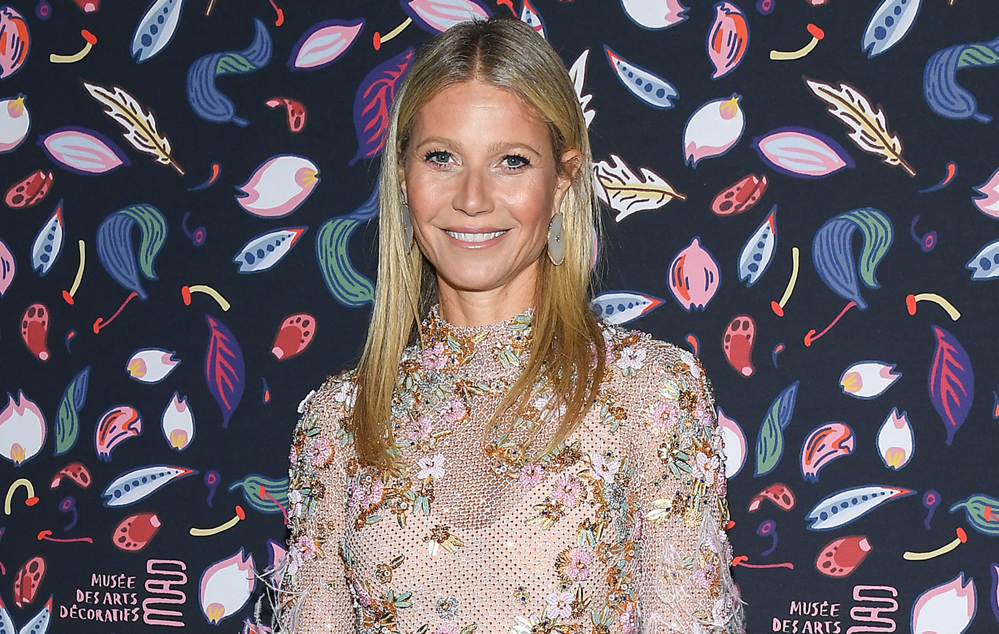 """NHS boss advises caution over Gwyneth Paltrow's COVID """"fasting"""" regime"""
