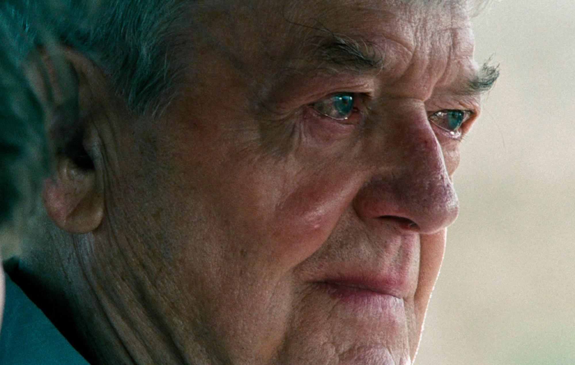 Oscar-nominated actor Hal Holbrook has died aged 95