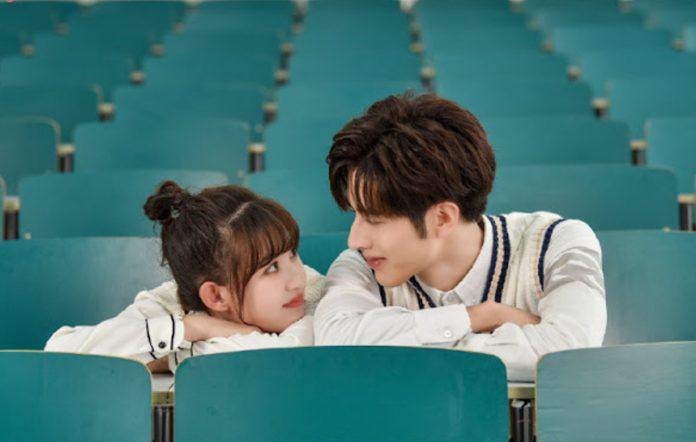 'Make My Heart Smile' drama