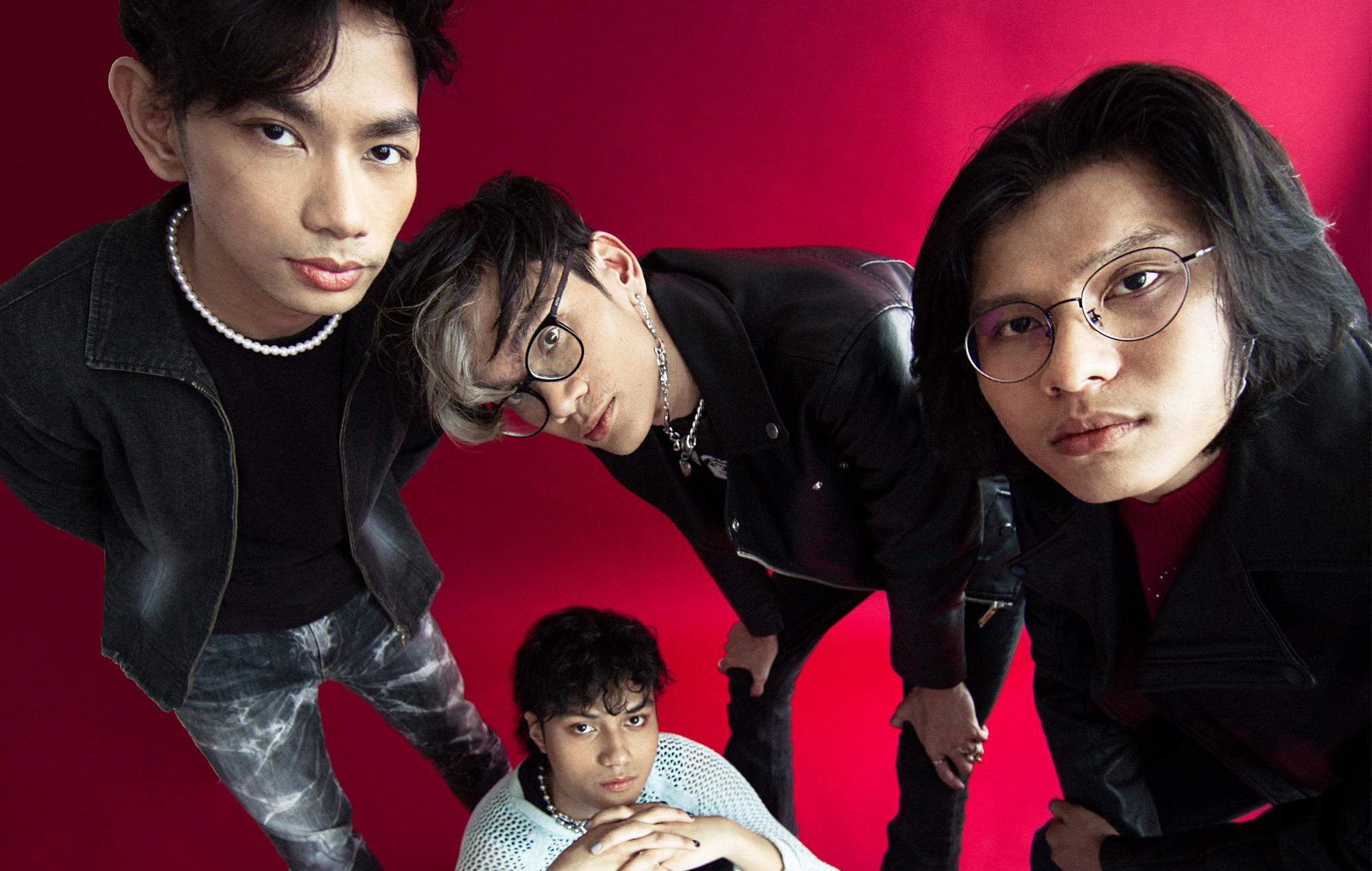 Midnight Fusic Malaysia debut album 2021