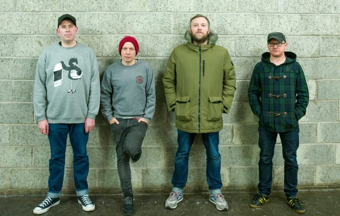 Mogwai album As The Love Continues review 2021