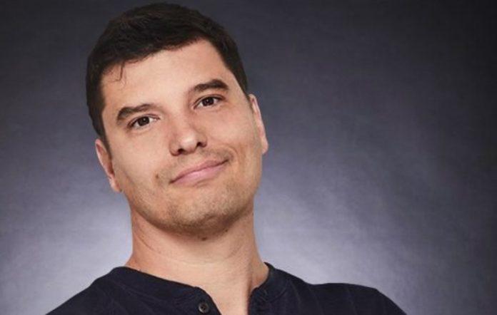 Riot Games CEO Nicolo Laurent