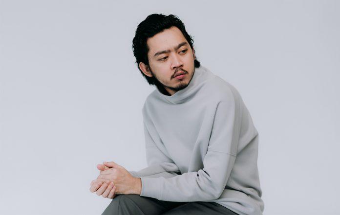 Indonesia pop artist Pamungkas album Solipsism 0.2
