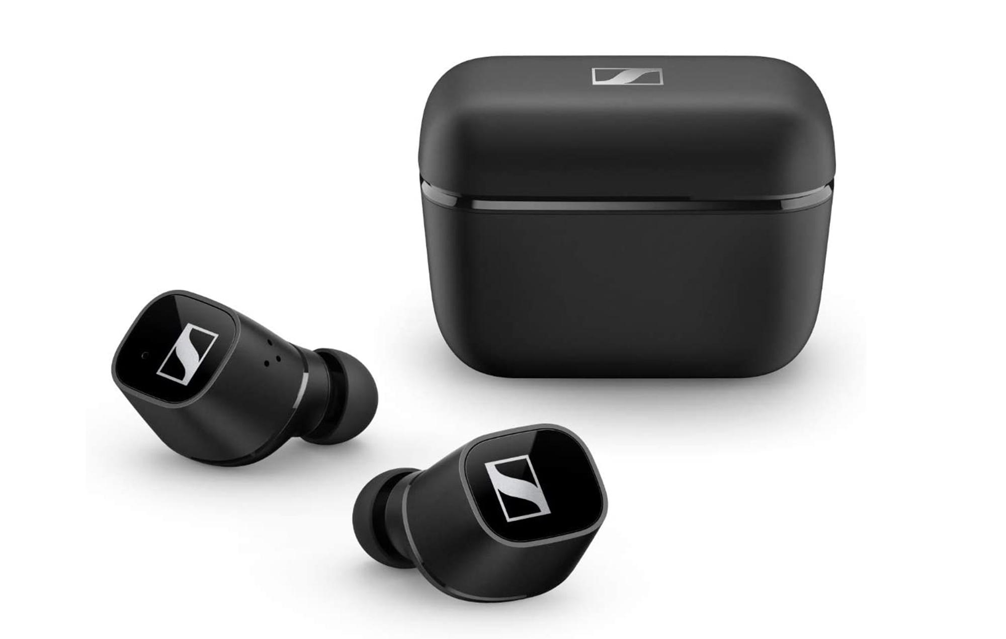 Sennhesier CX 400BT wireless earphones
