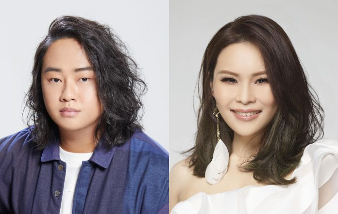 First foreign artists to perform concerts in Singapore in 2021 pandemic covid-19 coronavirus Taiwan Yuming Lai Where Chou