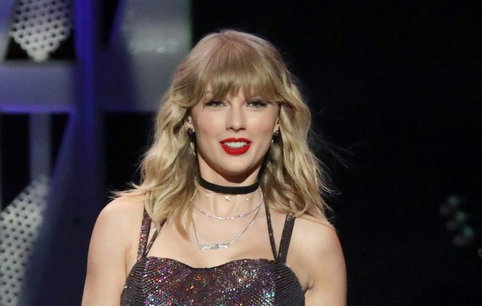 taylor swift countersuing evermore park