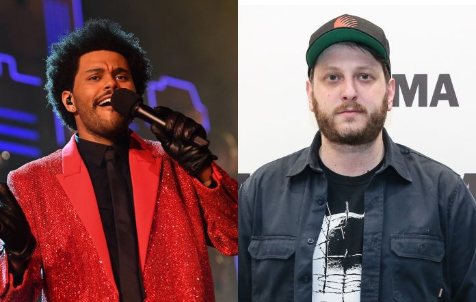 The Weeknd, Oneohtrix Point Never