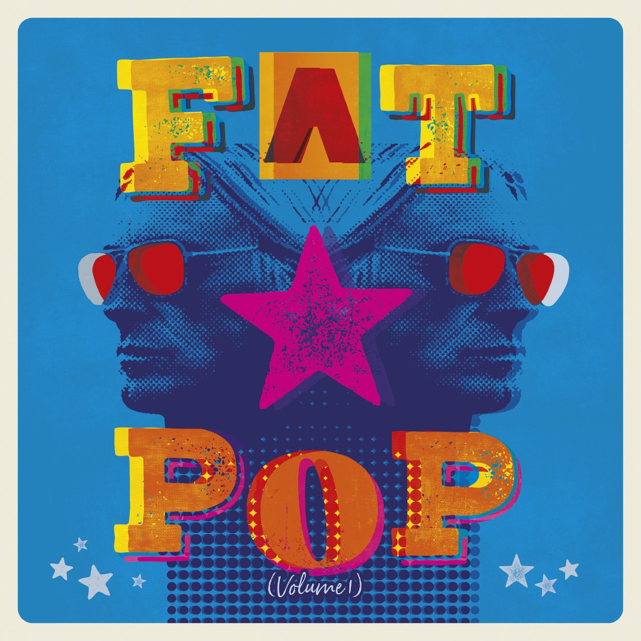 Paul Weller announces new album 'Fat Pop (Volume 1)'