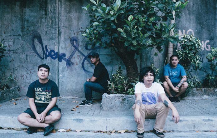 tidal band photo searching/waiting live ep