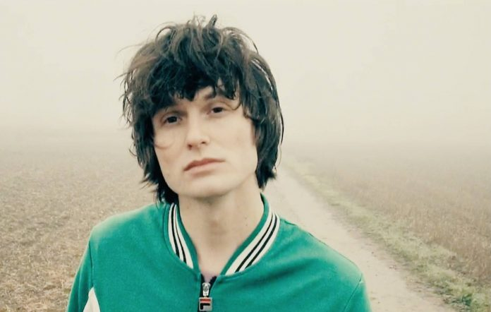 Libertines' touring poet's band Trampolene debuts video for 'Come Join Me In Life'. Credit: Still
