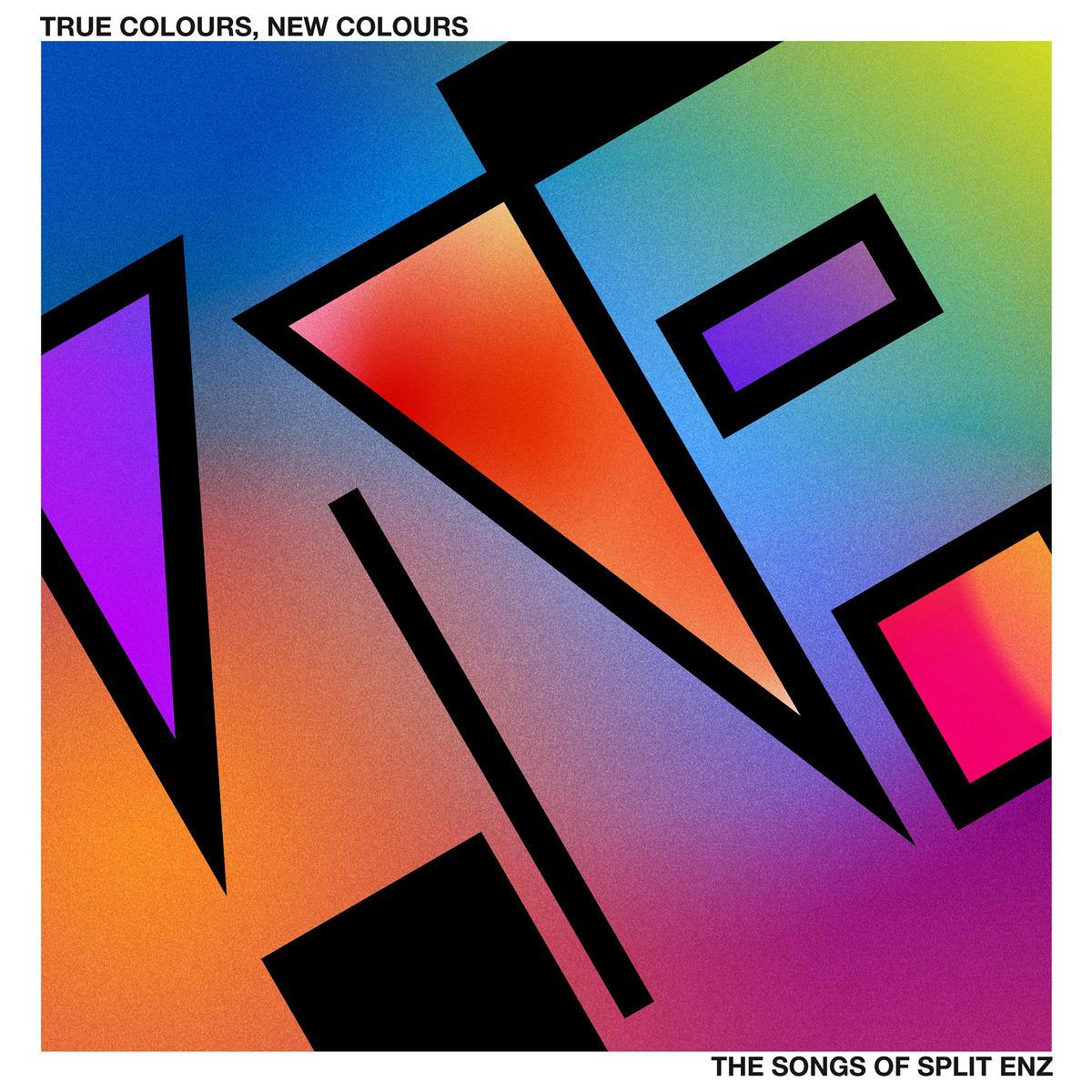 Split Enz True Colours tribute album Bernard Fanning Lime Cordiale The Beths