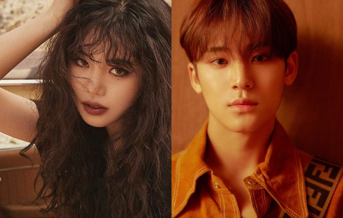 k-pop bullying scandal controversy mingyu soojin