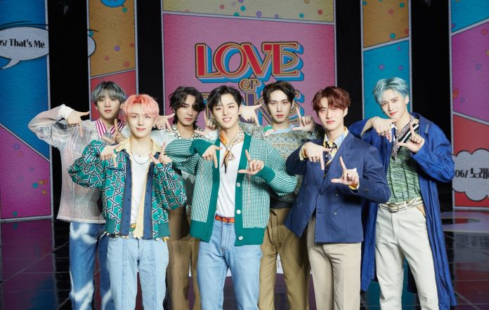 pentagon do or not review love or take ep