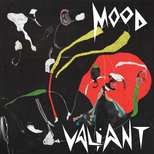 hiatus kaiyote mood valiant album artwork