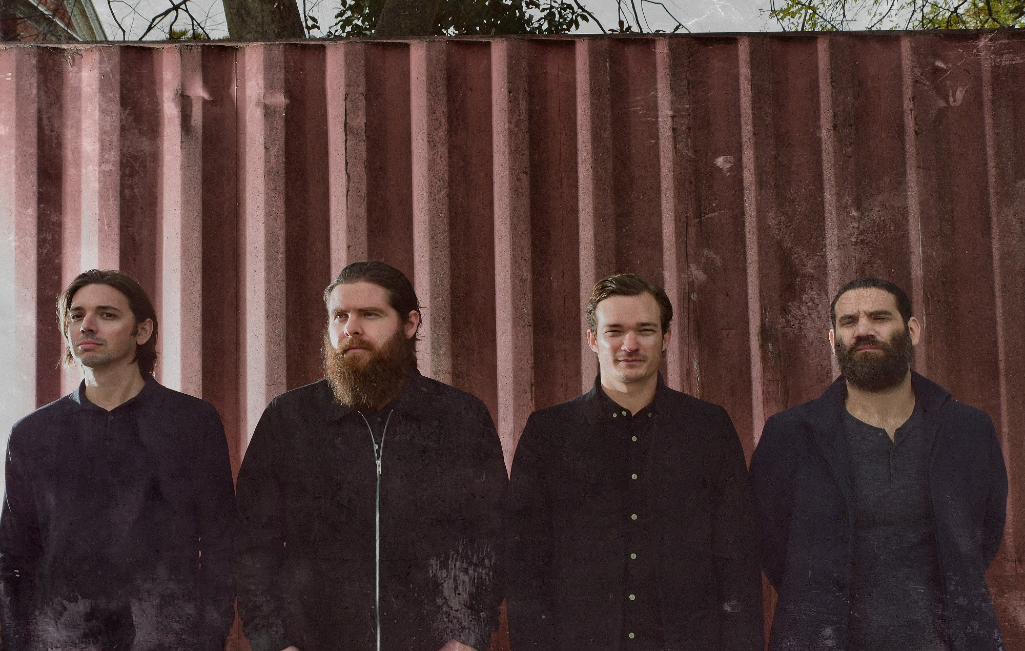 Manchester Orchestra announce UK and European live dates for 2022