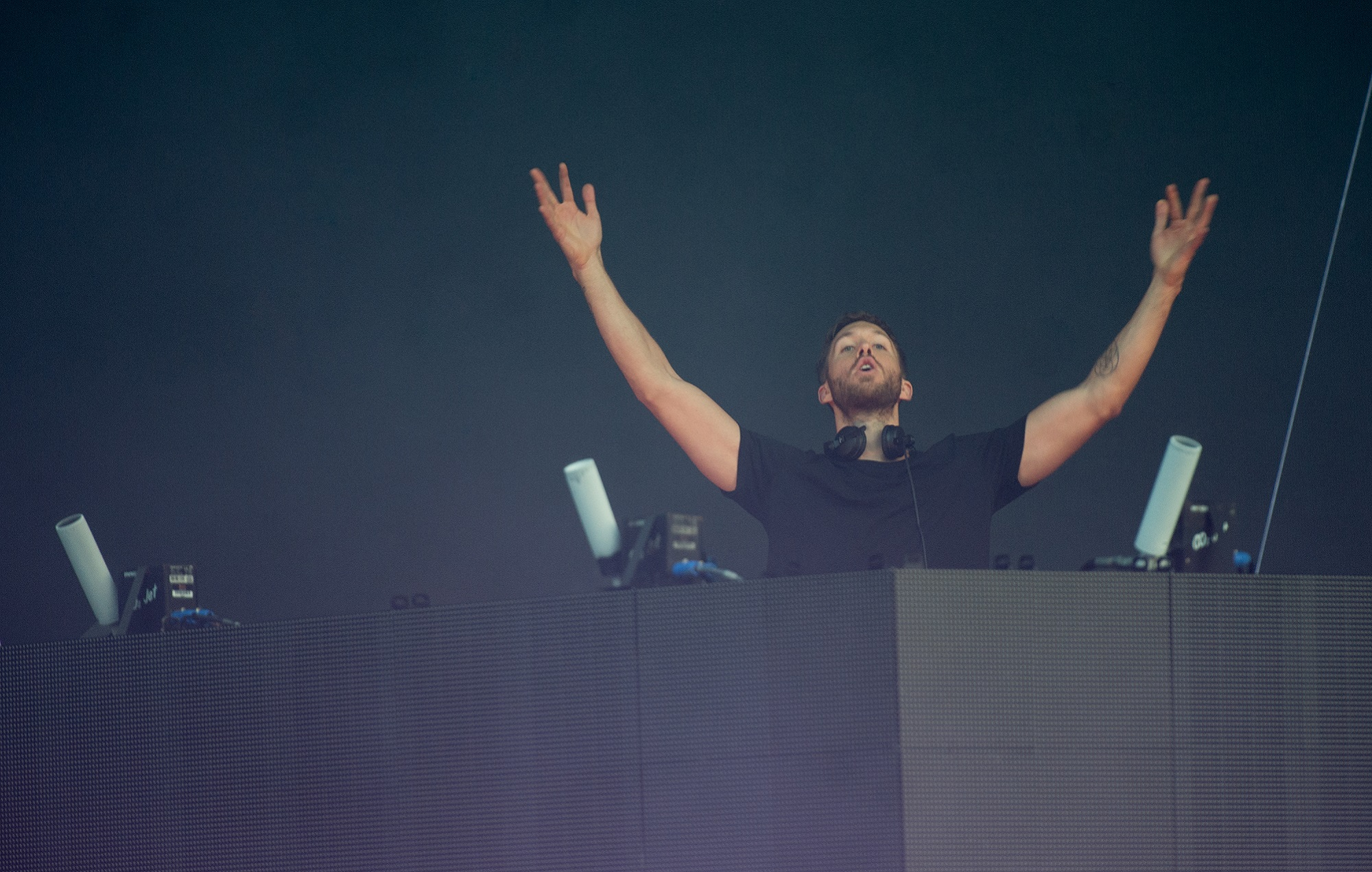 New report highlights the effects of DJs on climate change