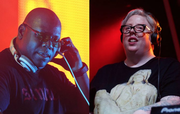 We Are FSTVL - Carl Cox and The Blessed Madonna