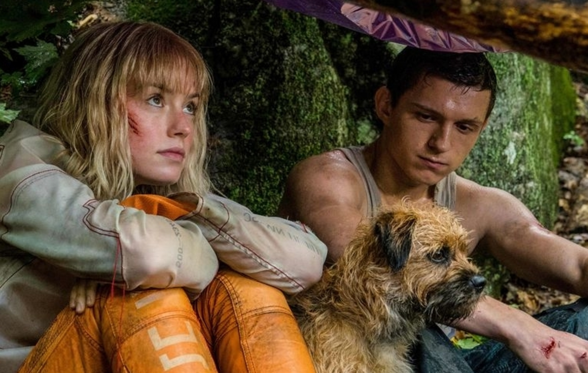 Tom Holland and Daisy Ridley's 'Chaos Walking' gets UK streaming release