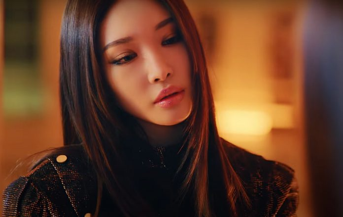 Chung Ha to release Spanish version of 'Demente'