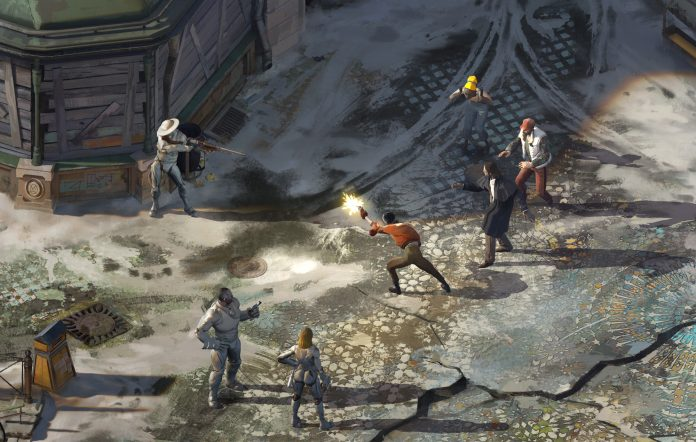 Disco Elysium: The Final Cut has an official release date