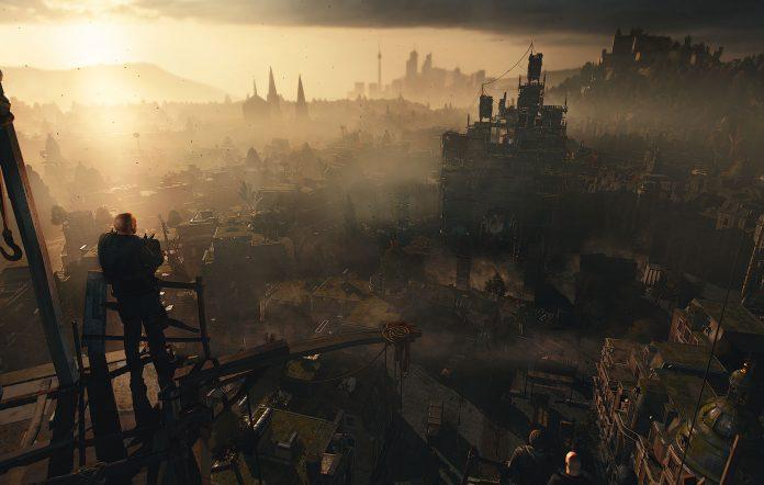 Dying Light 2 E3 2018 Screenshot