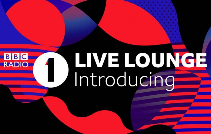 Live Lounge Introducing
