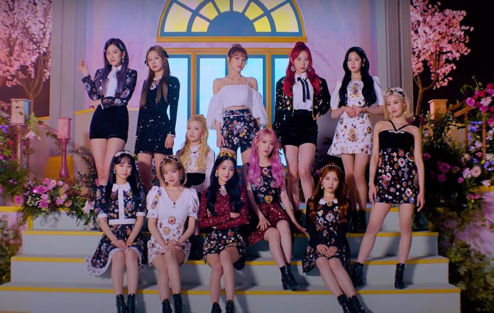 IZONE contract extension falls through, to disband in April