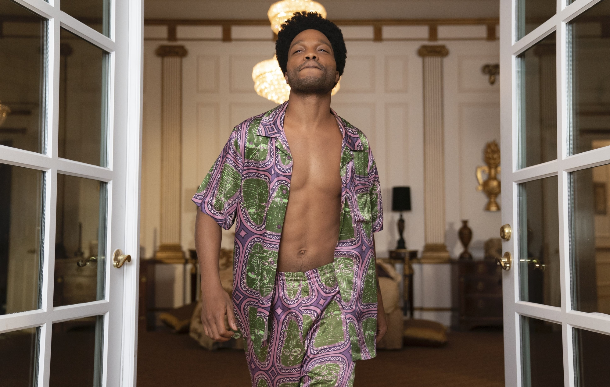Jermaine Fowler Coming 2 America And Black Panther Should Crossover