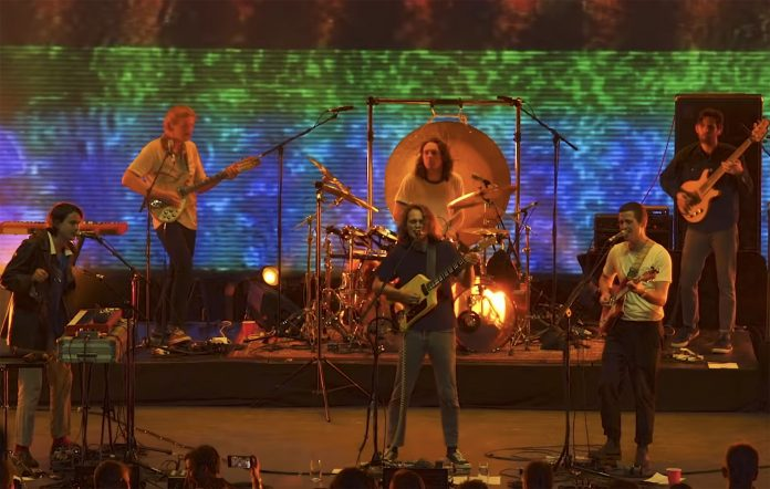 King Gizzard And The Wizard