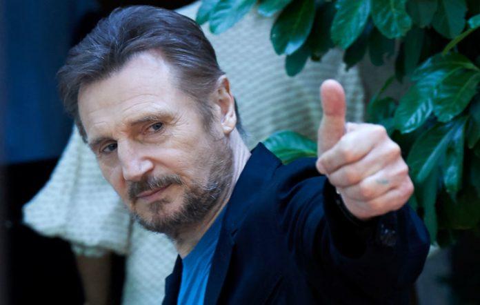 Liam Neeson - cinema