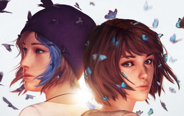 Life Is Strange Remasterd Collection announced