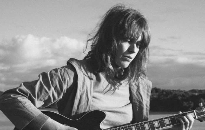 Listen to Ainslie Wills haunting new single 'This Is What Our Love Looks Like Now'