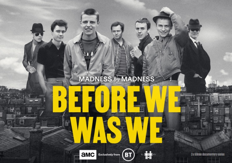 Madness documentary