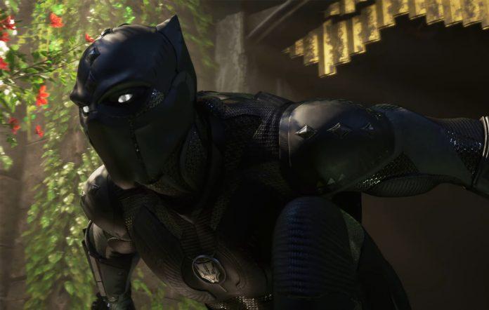 Marvel's Avengers War For Wakanda Expansion revealed
