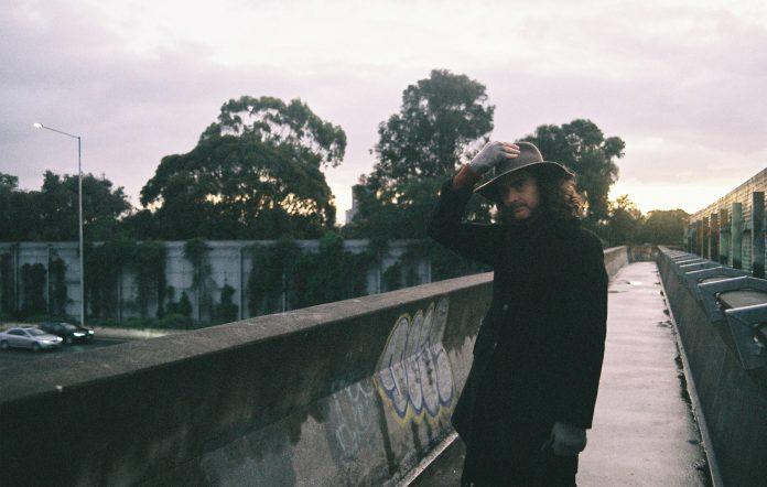 Michael Beach new album Dream Violence review